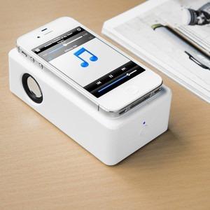 Беспроводная колонка для iPhone Boose