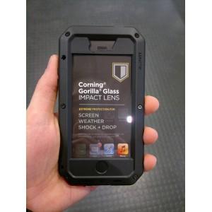 Чехол для iPhone 5 Lunatik TAKTIK