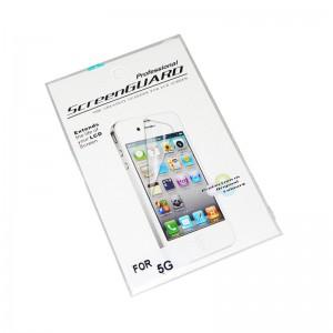 плёнка на iPhone 5
