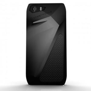 Casemachine Sesto черный для iphone 5/5s