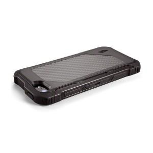 Бампер Element Case Rogue AL Черный iphone 5/5s