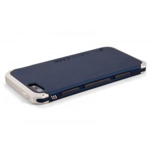 Element Case Solace синий для iPhone 5/5S