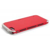 Element Case Solace красный для iPhone 5/5S