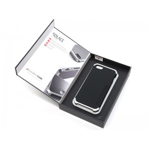 Element Case Solace черный для iPhone 5/5S