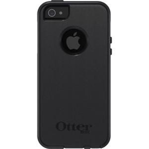 OtterBox Commuter для iPhone 5/5S черный