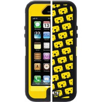Корпус OtterBox Defender на iPhone 5 multi Bober