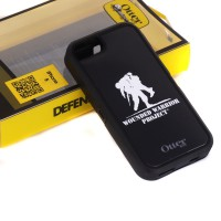 OtterBox Defender на iPhone 5 wounded warrior project