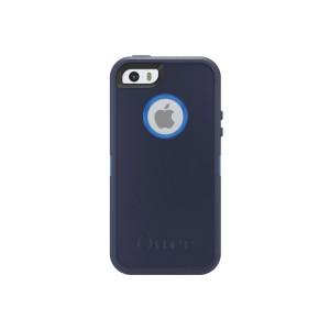 OtterBox Defender Синий с синим