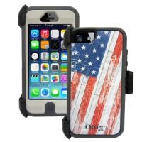 Корпус OtterBox Defender на iPhone 5 America