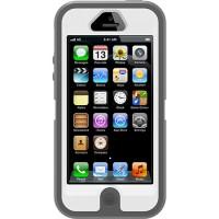 Корпус OtterBox Defender на iPhone 5 Белый