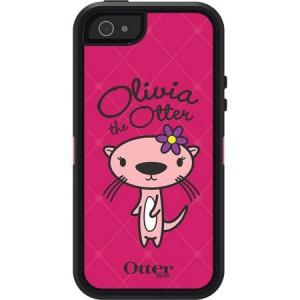 OtterBox Defender Olivia