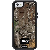Корпус OtterBox Defender на iPhone 5 Realtree Xtra