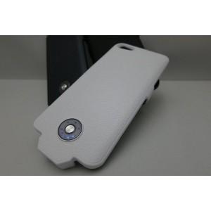 Чехол-аккумулятор Power Case A6 Белый