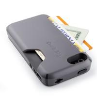 Чехол Speck CandyShell черный для iphone 5/5s