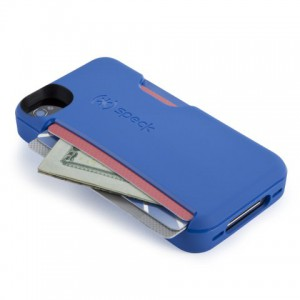 Чехол Speck CandyShell синий для iphone 5/5s