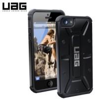 Чехол UAG черный для iphone 5/5s/5c