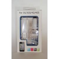 Универсальное зарядное устройство для iPhone 4