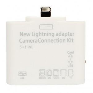 apple ipad connection kit