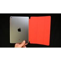 Красный Smart Cover для iPad Air