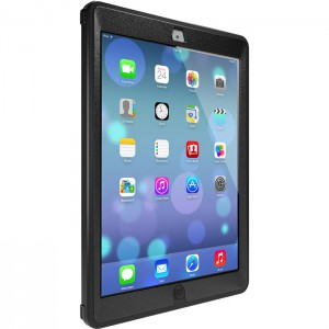 Чехол OtterBox Defender Black для ipad Air