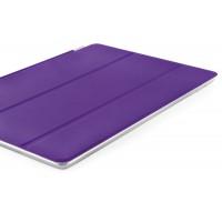 Фиолетовый Smart Cover для iPad Air