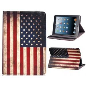 Чехол на iPad mini Американский флаг