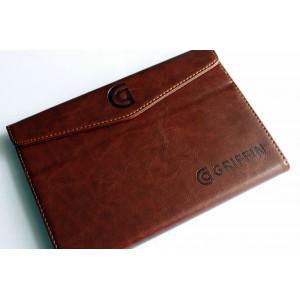 Чехол для iPad mini Griffin Brown