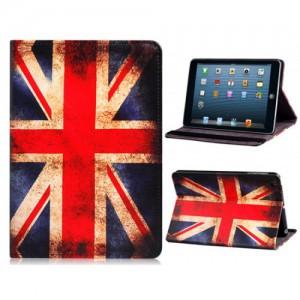 Чехол на iPad mini  Британский флаг
