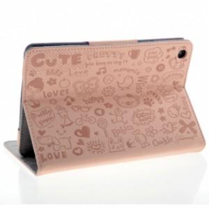 iPad mini cute pink