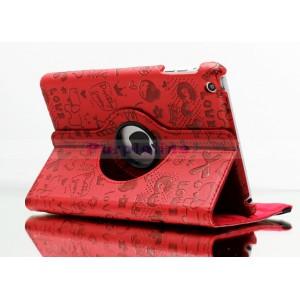 iPad mini cute red