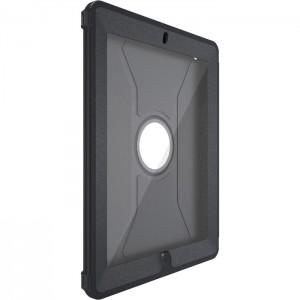 Чехол OtterBox Defender Black для ipad 2/3/4