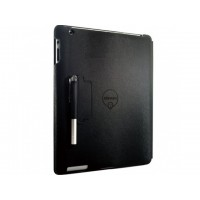 Ozaki iCoat для iPad 2/3 Черный