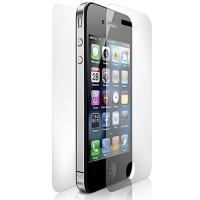 Защитная двухстороняя плёнка на iPhone 4/4S