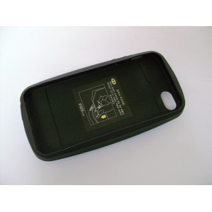 iFace Revolution для iPhone 4\4S Black