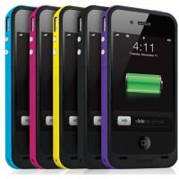 Уцененный Mophie Juice Pack Plus iPhone 4