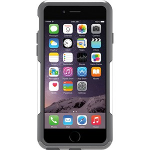 Otterbox Commuter Белый для iPhone 6 (4,7)