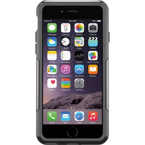 Otterbox Commuter Черный для iPhone 6 (4,7)