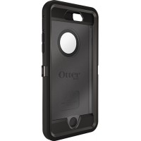 Otterbox Defender Черный с черным для iPhone 6 Plus (5.5)