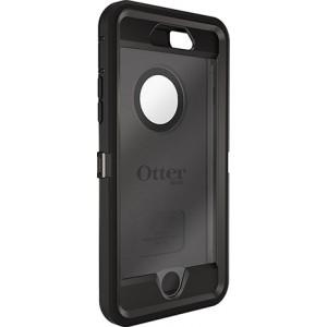 Otterbox Defender Черный с черным для iPhone 6 (4,7)