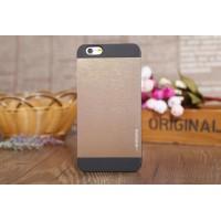 Motomo INO Metal серый для iPhone 6 Plus(5,5)
