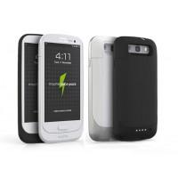 Mophie Juice pack для Samsung Galaxy S3 Белый