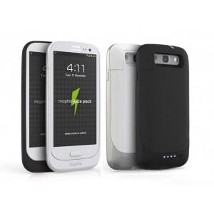 Mophie Juice pack для Samsung Galaxy S3