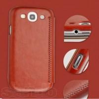 Чехол для Samsung Galaxy S4 Enland Brown
