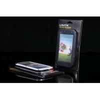 Алюминевый Lunatik Taktik Extreme черный  для Galaxy S4