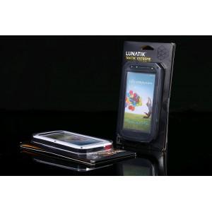 Lunatik Taktik Extreme черный  для Galaxy S4