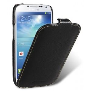 Книжка - чехол для Samsung I9500/Galaxy S4