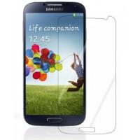 Защитная пленка для Samsung GALAXY S4 Матовая